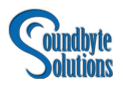 Soundbyte Solutions Logo
