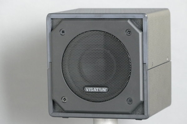 Parrot Noise Source Rear