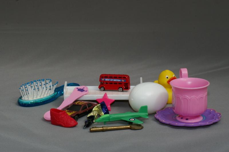 EAL toys